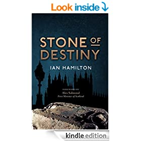 Stone of Destiny: A Passenger's Guide