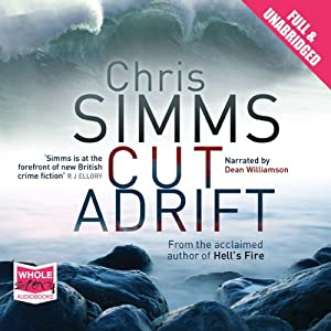 Cut Adrift Audiobook