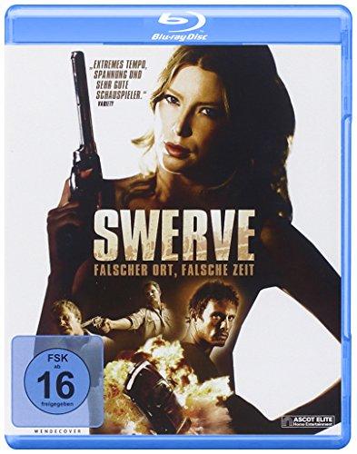 Swerve - Falscher Ort, falsche Zeit [Blu-ray]