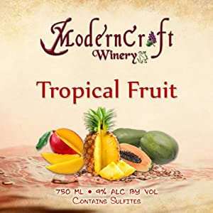 NV Modern Craft Winery Tropical Fruit 750 mL