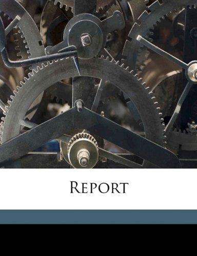 Report Volume 4