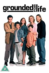 Grounded For Life - Series 1 [UK Import]