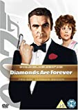 Diamonds Are Forever [DVD]