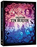 Tim Burton - Pack 9 [DVD]