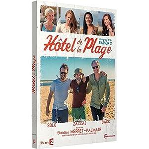 Hôtel de la plage - Saison 2