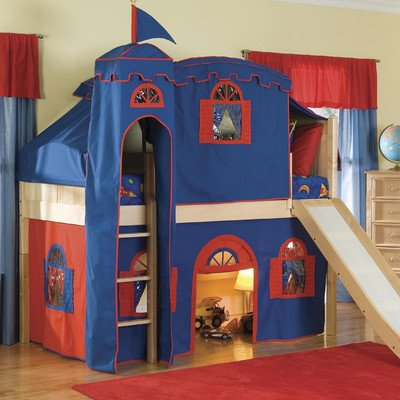 Tent Bed For Boys