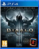 Diablo 3: Reaper of Souls - Ultimate Evil Edition  (PS4)