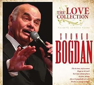 Bogdan Zvonko - Najljepse Ljubavne Pjesme - Amazon.com Music