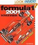 Formula One 2001 Technical Analysis