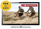 Samsung PN64D550 64-Inch 1080p 600Hz 3D Plasma HDTV (Black)