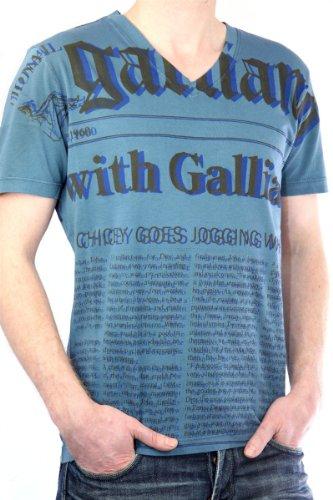 John Galliano Mens T-Shirt