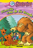 El increible caso de pie grande/ The Incredible Case of Big Foot (Scooby Doo) (Spanish Edition)