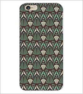 PrintDhaba Pattern D-5212 Back Case Cover for APPLE IPHONE 6S PLUS (Multi-Coloured)