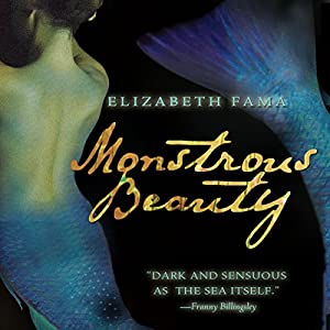 Monstrous Beauty Audiobook