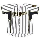 阪神タイガース 復刻 レプリカ ジャージ 2007年 ホーム HTU-2000 1606 紳士 ホーム(ホワイト) M