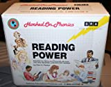 Hooked on Phonics (reading power builder)