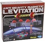 Great Gizmos Kidz Labs Anti Gravity Magnetic Levitation