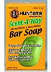 Hunters Specialties Scent-A-Way Odorless Bar Soap