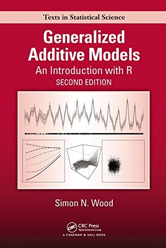 Generalized Additive Models: An Introduction with R, Second Edition (Chapman & Hall/CRC Texts in Statistical Science) (Generalized Additive Models compare prices)