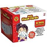 Brighter Child Math Flash Cards