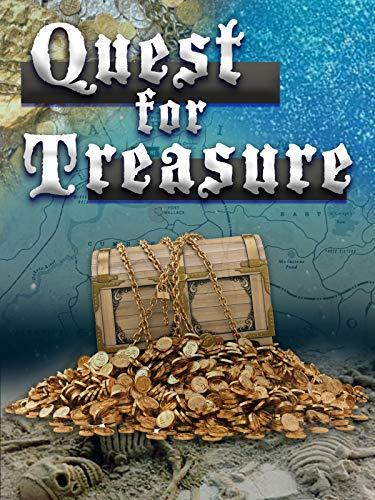 Quest for Treasure