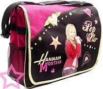 Hannah Montana Messenger Bag/Backpack, Hannah Montana Lunch Bag also available!