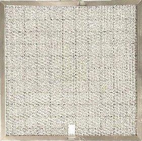 4396389 Aluminum Filter