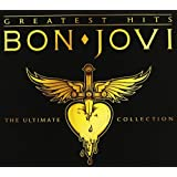 "Greatest Hits - The Ultimate Collection (inkl. 4 neuer Tracks)von ""Bon Jovi"""