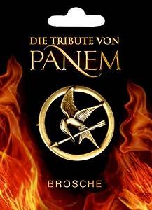 Tribute von Panem Brosche