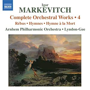 Complete Orchestral Works 4