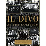 Il Divo: At The Coliseum [DVD]by Il Divo