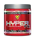 BSN HYPER FX - Grape, 9.84 oz (30 Servings)