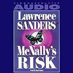 McNally's Risk: An Archy McNally Novel   Lawrence Sanders