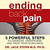 img - for Ending Back Pain: 5 Powerful Steps to Diagnose, Understand, and Treat Your Ailing Back book / textbook / text book