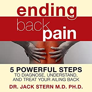 Ending Back Pain Audiobook