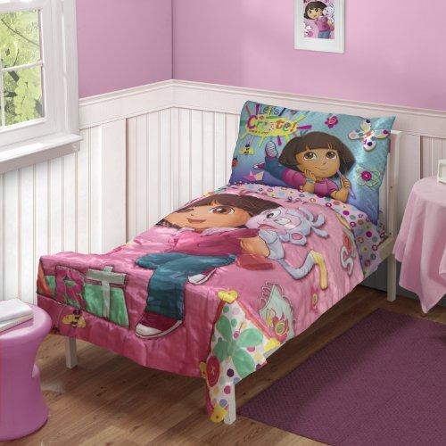 Dora Bedding Set 7863 front