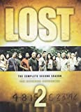 Lost - The Complete Second Season (DVD)