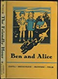 img - for Ben and Alice book / textbook / text book