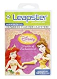 LeapFrog Leapster Learning Game - Disney Princess: World of Enchantment