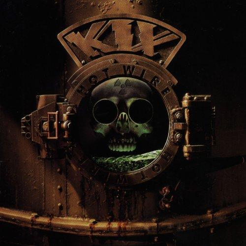 Kix – Hot Wire (1991) [FLAC]