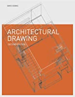 Architectural Drawing, 2nd Edition Front Cover