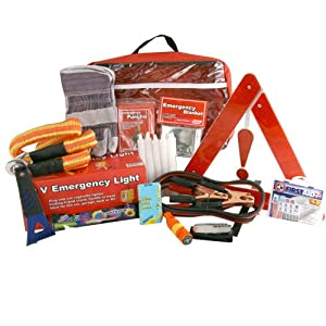 Roadside Automobile Emergency Kit
