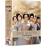 Jane Austen - L'int�gralepar Geraldine James