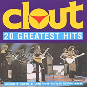 20 Greatest Hits: Substitue-Save Me-Under Fire-You've Got All Of Me