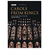 Carols From King's / Choir of King's College, Cambridge � Stephen Cleobury ~ Boris Ord