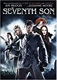 Seventh Son (DVD) (2015) Poster