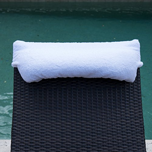Winter park towel co chaise lounge chair cover towel 40 for Chaise lounge cover towel