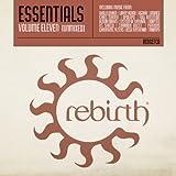 Rebirth Essentials Volume Eleven
