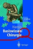 img - for Basiswissen Chirurgie (Springer-Lehrbuch) (German Edition) book / textbook / text book