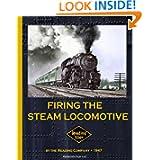 Firing the Steam Locomotive